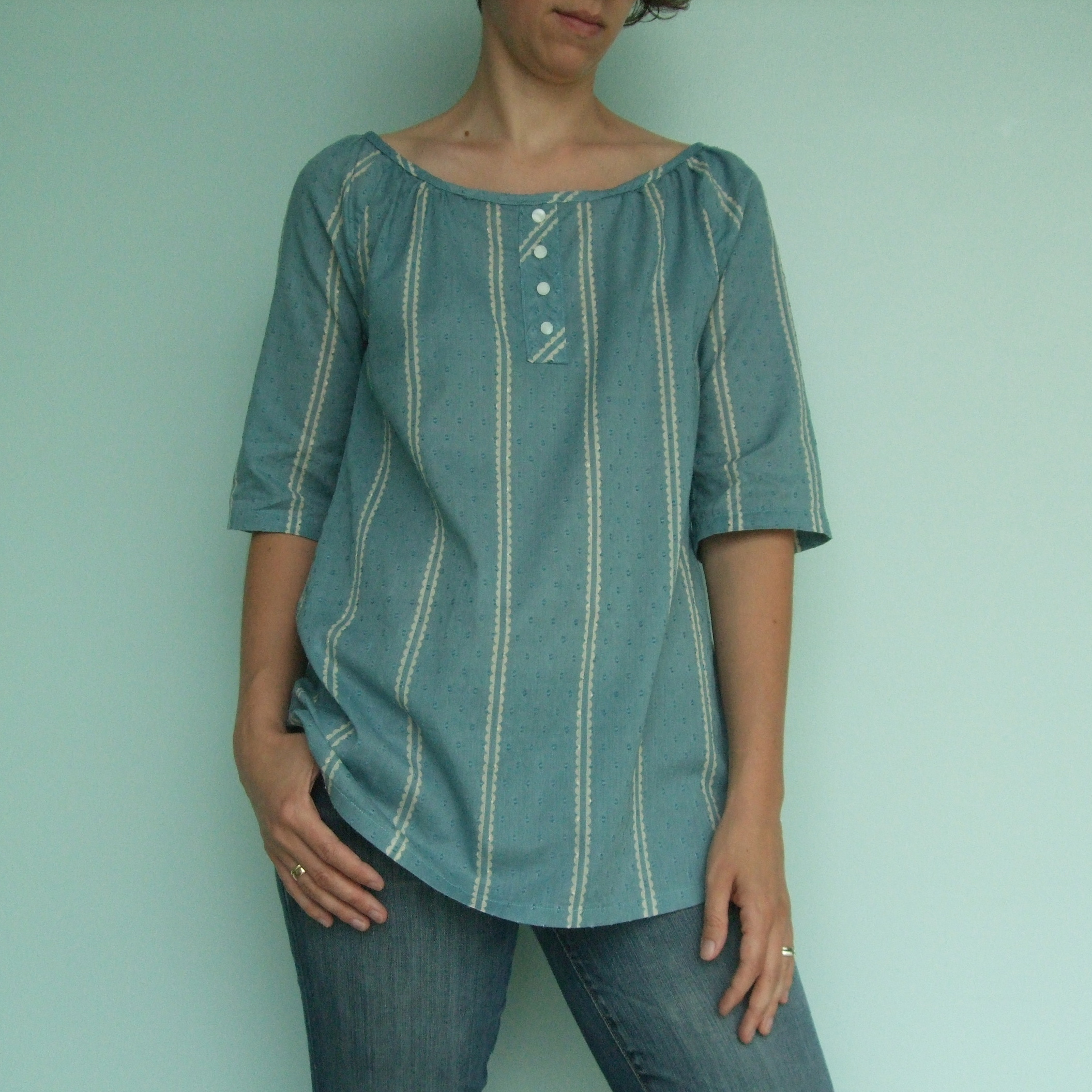 Modern blouse sewing patterns smart casual blouse for Pattern shirts for women