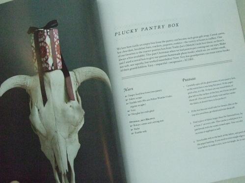 Plucky Pantry Box